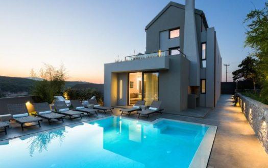 Villa in Aspro, Chania, Crete